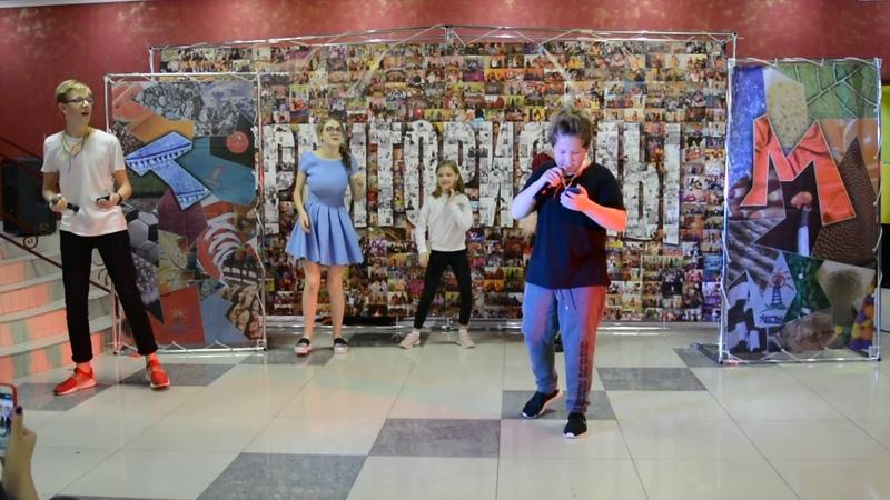 ТМ | Продюсерская игра | Богдан Суржко и Антон Гужин | Репосквад РЕП ПРО РЕПУ