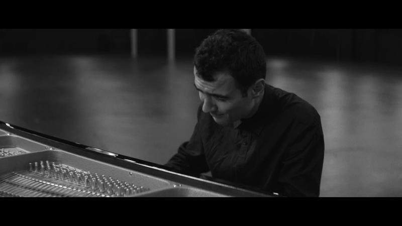 Tigran Hamasyan - Fides Tua (Live)