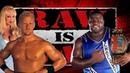 WWE 2K19 Jeff Jarrett vs Mark Henry, Raw Is War 99, European Championship Match