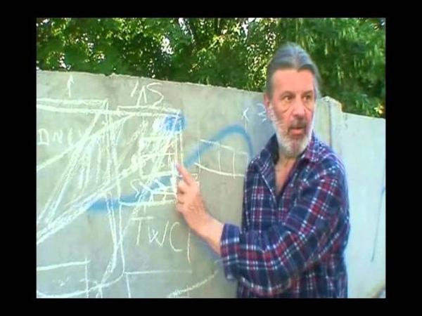 RADIESTEZIJA DANKO 5 - Pregled stana na ulici, na zidu!