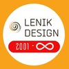 Продвижение сайтов, SEO, SMM - LENIK DESIGN