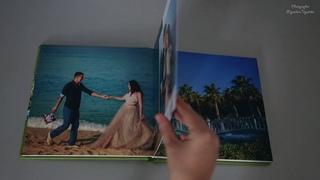 Наша весільна фотокнига ( преміум клас )