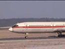 Airline colors (4) -INTERFLUG