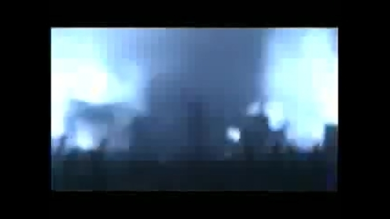 NIN 2007 08 03 Jubeleyny Arena St Petersburg Russia DVD THE HAND THAT FEEDS HEAD LIKE A HOLE