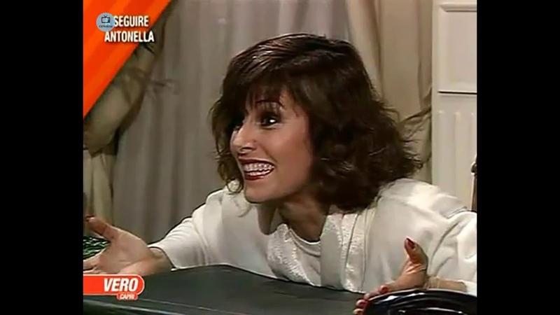 🎭 Сериал Мануэла 85 серия, 1991 год, Гресия Кольминарес, Хорхе Мартинес