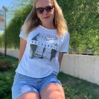 Марина Карпова-Сизова