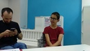 Slavka in English Communication Club