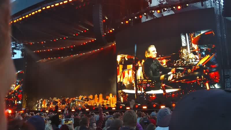 Bon Jovi Bed Of Roses