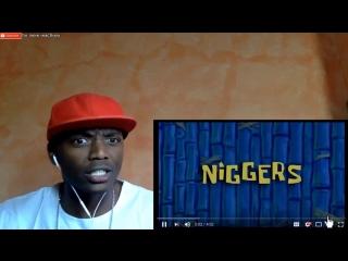 Sponge bob niggers спанч боб нигерс