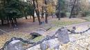 Загадочные граниты около Петропавловской крепости