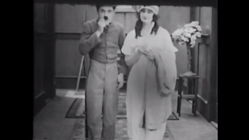 Bem Cedo Billy west e Babe Hardy 1918 Legendado