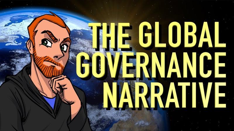 The Global Crisis needs Global Governance Narrative