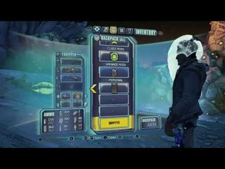 Borderlands The Pre-Sequel stream 5