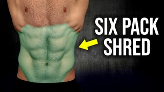 5min Home SIX PACK ABS Workout (SHRED YOUR ABS!!)