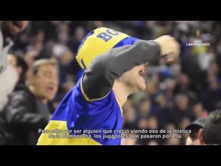 Felipe melo - sus declaraciones sobre boca y el fútbol argentino -