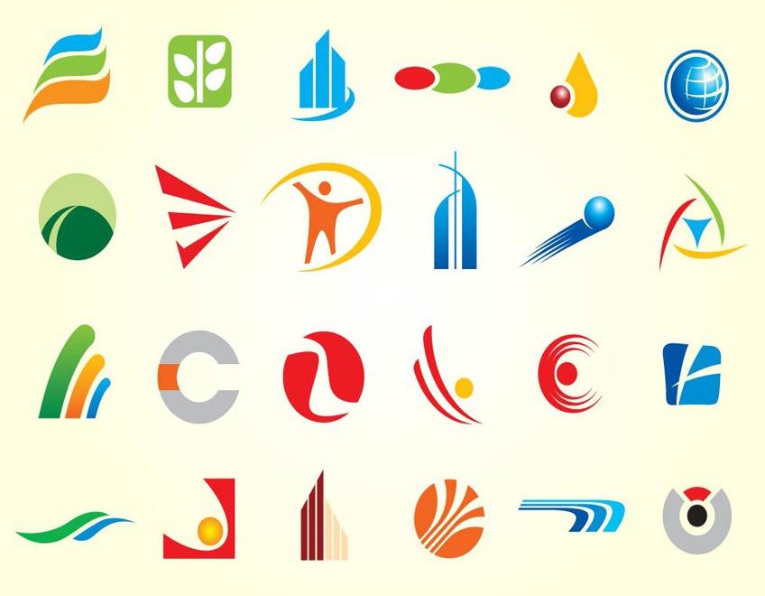 Эмблемы для компаний в картинках