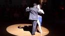 Limouzi Tango Festival 2019 - Laura d'Ana Sebastian Acosta - Tango A Vivre Limoges