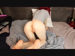 Littlereislin - real homemade pov doggystyle creampie with classmate (natural girls porno)