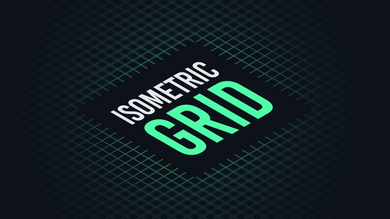 Set up Isometric Grids in Illustrator in Seconds