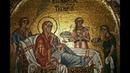 РОЖДЕСТВО ПРЕСВЯТОЙ БОГОРОДИЦЫ. Поёт иеродиакон Герман (Рябцев).