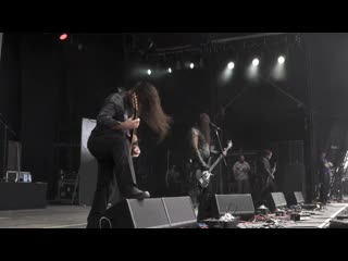 SepticFlesh - Live at Bloodstock Open Air 2018