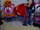 Смешарики Мягкая игрушка JT-COW-01 Муня