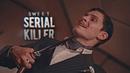 James March | Sweet Serial Killer | AHS