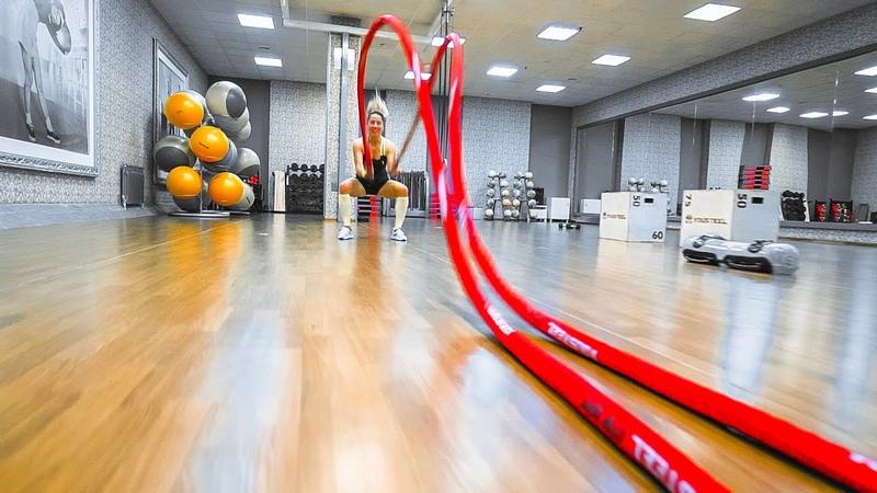 𝐅𝐈𝐓𝐍𝐄𝐒𝐒 𝐒𝐏𝐎𝐑𝐓 𝐂𝐋𝐔𝐁 𝐒𝐒𝐒𝐑 | Sport Video by Pro EleMentS