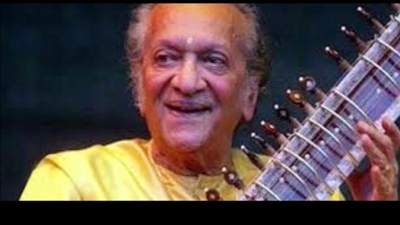 The Incredible Ravi Shankar-(Paris-Nov18, '73):1 Introduction, 2 Raga Kaushi Kanada, 3 Solo Tabla