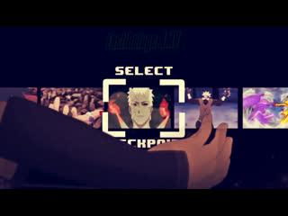 Music: Tothegood - The Payday Fantasy AMV Anime Клипы  Naruto  Наруто