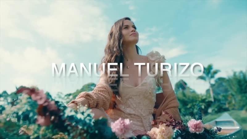 Nacho, Manuel Turizo - Déjalo (Rvarela XTD)