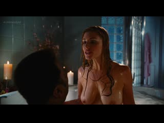 Jessica paré (pare) nude hot tub time machine (2010) hd 1080p watch online / джессика паре машина времени в джакузи