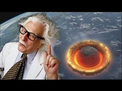 Астероид Апофис точно упадет на Землю!