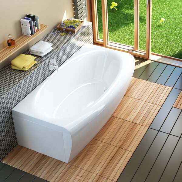 Как выбрать ванну?, изображение №5