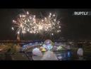 Открытие фестиваля «Круг света» в Москве — LIVE