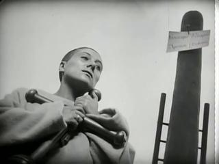 """Dreyer Fever - A Tribute to """"La Passion de Jeanne D'Arc"""" (1928)"""
