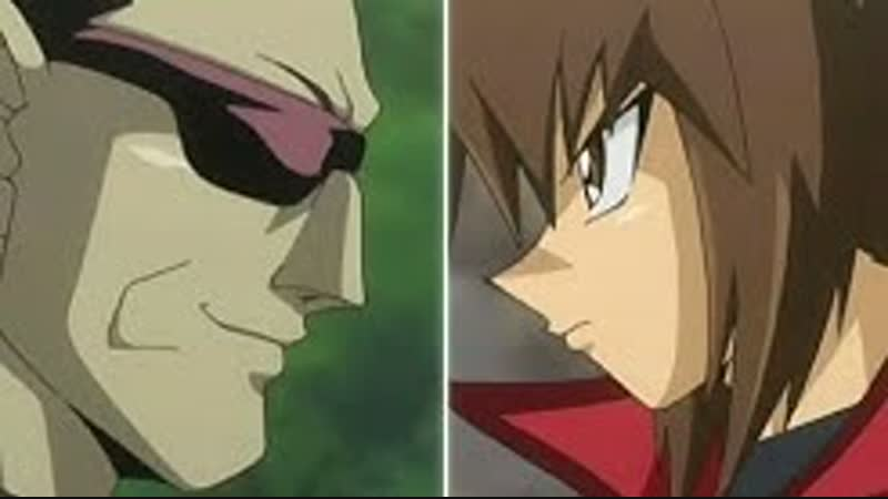 Jaden VS Trueman Round 1 3 AMV
