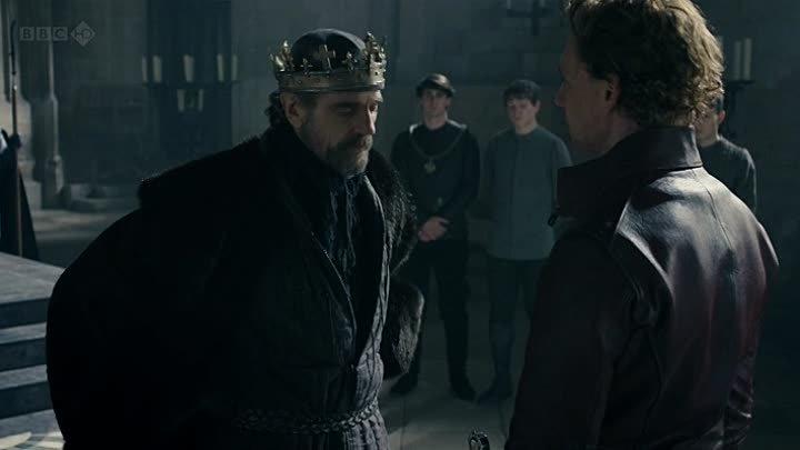 Пустая корона Генрих IV Ч 1 The Hollow Crown Henry IV Part 1 2012 12