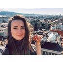 Алиса Зикий - Москва,  Россия