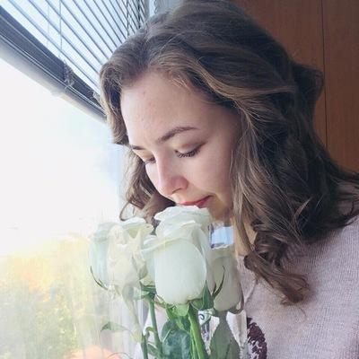 Олеся Мартынова, Ульяновск