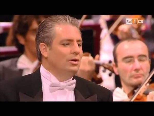Giacomo Puccini, La bohème (Polenzani/Agresta)