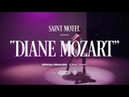 SAINT MOTEL - Diane Mozart (Official Visualizer)