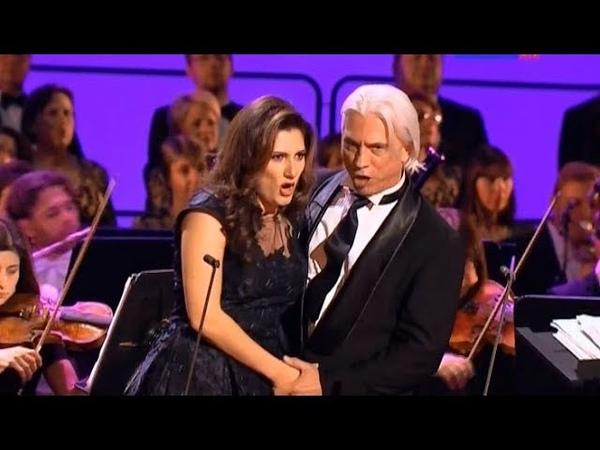 "Dmitri Hvorostovsky and Dinara Alieva - ""Udiste? Come albeggi..."" Il Trovatore (Giuseppe Verdi)"