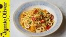 JAMIE'S SPECIALS   Seafood Linguine   Jamie's Italian