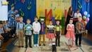 Видеосъемка выпускного в детском саду №1 Детская видеосъемка СПб