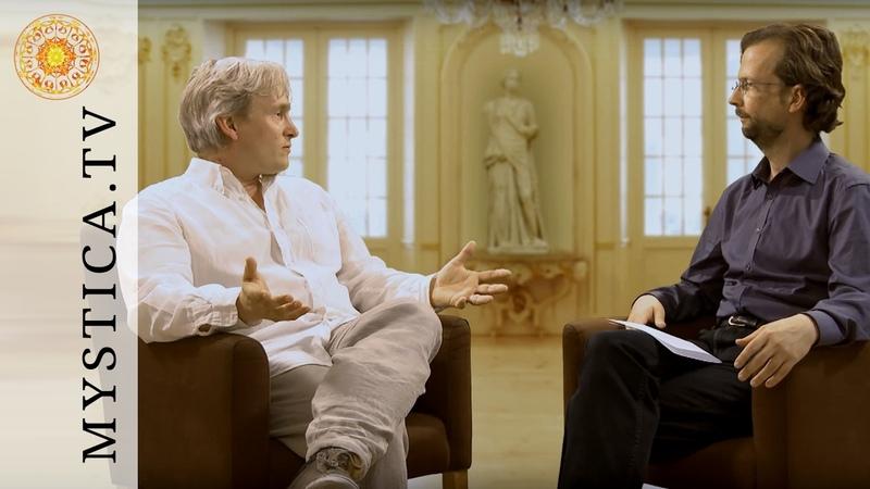 MYSTICA.TV Uwe Albrecht - Die innere Weisheit leben