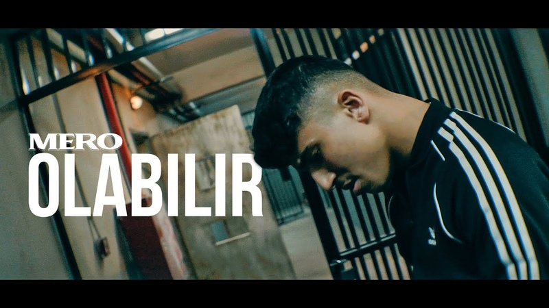 MERO - OLABILIR (OFFICIAL VIDEO)