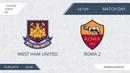 West Ham United - Roma 2, 18 тур