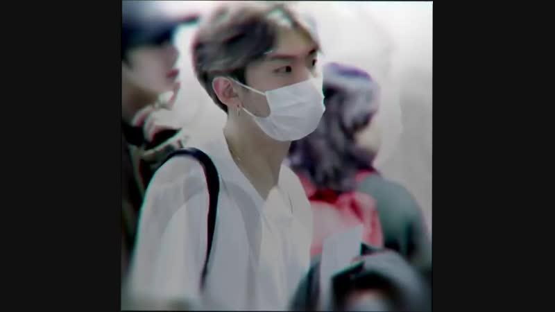 Monsta X vine ▸ Yoo Kihyun