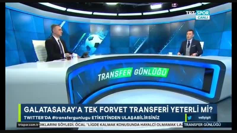 Galatasaray Transfer Gündemi Alan Tetteh Mousset Transferleri Trtspor Transfer Günlüğü